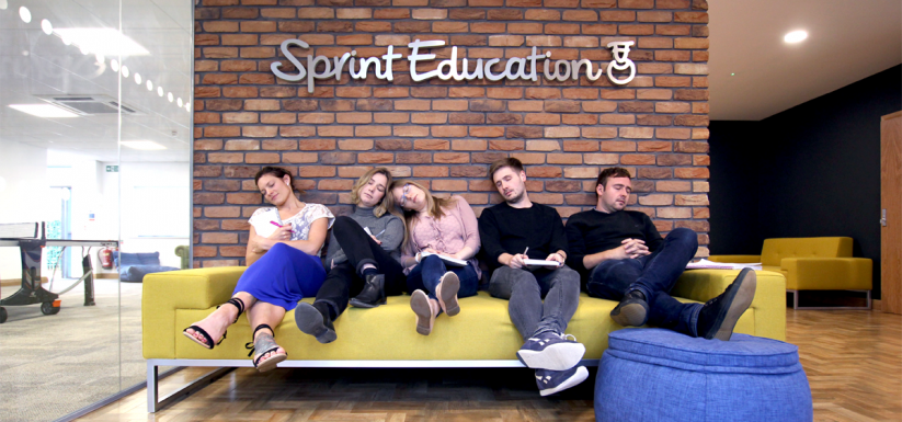 What I've Learned in 10 Years of Running Sprint Education – Lesson #2