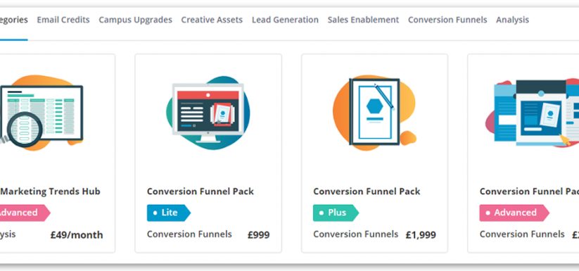 Campus Marketplace: VIP Access to Our Edu-Marketing Experts