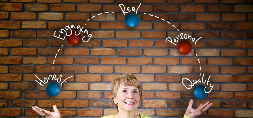 Introducing Kelsey: The Dirt Under Sprint Education's Fingernails!