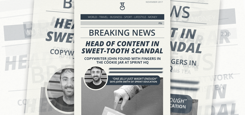 What Can Your Email Learn From Tabloid Newspapers?